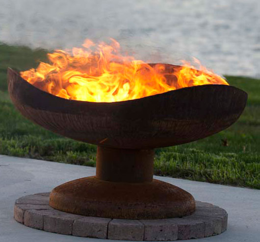 Image Result For How To Light A Gas Fire Pita
