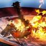 Emergence Fire Pit Bowl