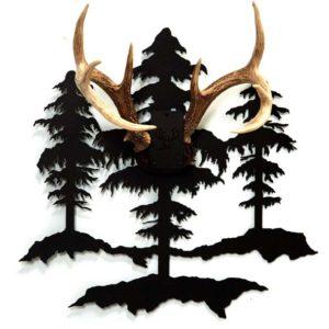 Pine Tree Antler Mount Kit