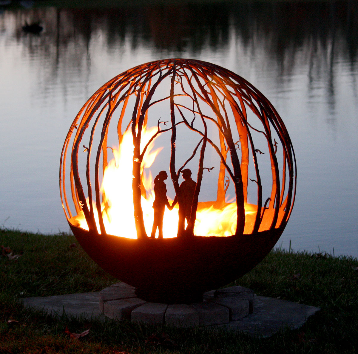 - The Fire Pit Gallery - Google+